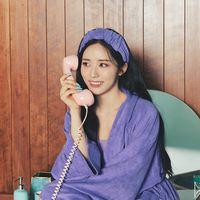 Park JiWon