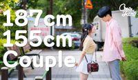 Update EP.02 | Watch Web Drama: (Eng Sub) 187cm Male Friend vs 155cm Female Friend