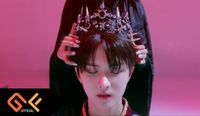 KINGDOM - 'Black Crown' MV