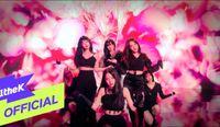 [MV] DreamNote - 'GHOST'