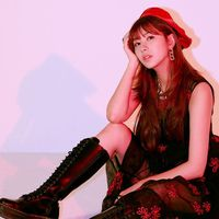 Oh HaYoung