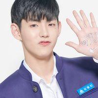 Produce X 101 Kim DongBin
