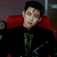 2PM Ok TaecYeon