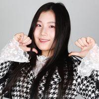 Jeong ChaeRin