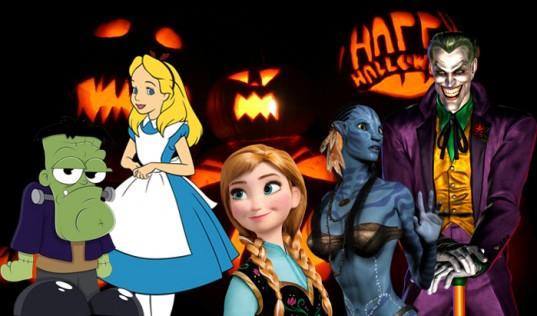 halloween sm