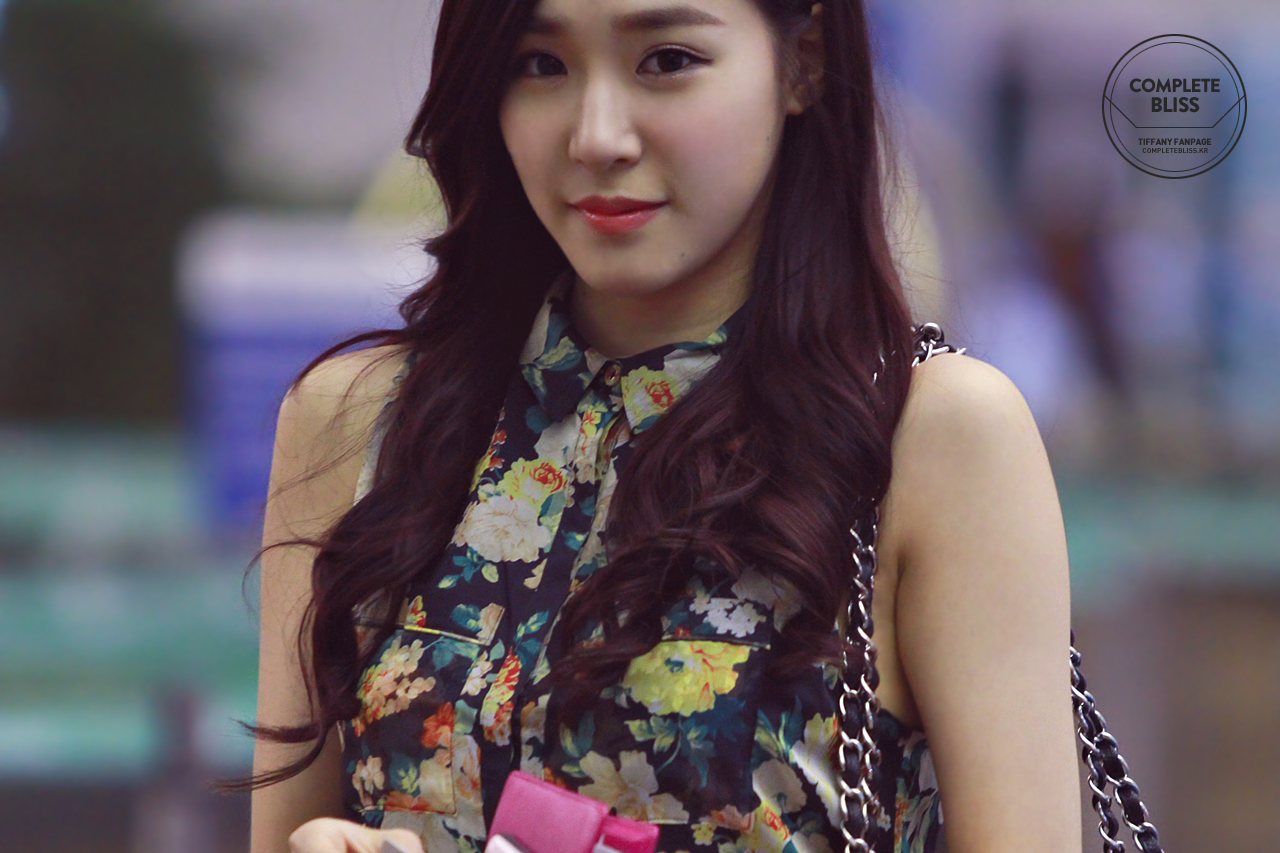 Tiffany snsd 2014 tumblr