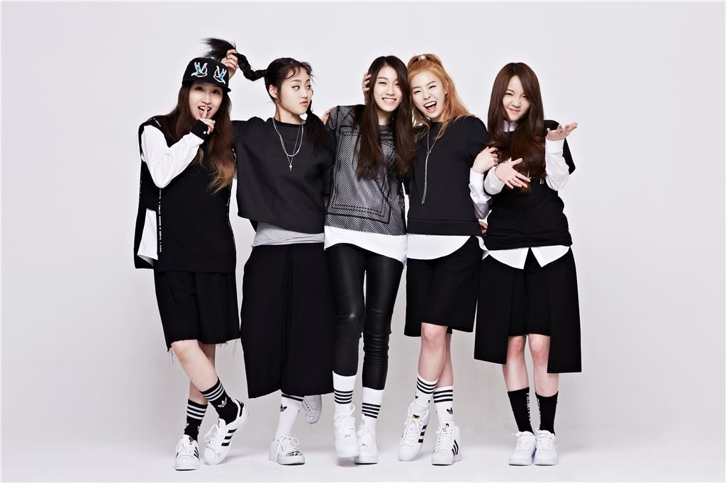 the ark profile, the ark members, kpop the ark, the ark kpop, the ark wiki, the ark member change, unpretty rapstar 3, yuna kim, the ark minju, the ark halla, the ark jane, the ark yujin