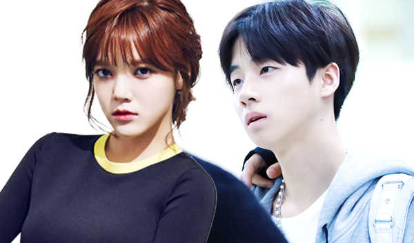 aoa jimin ikon jinhwan dating rumor