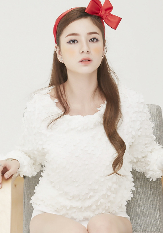 shannon kpop non korean idol