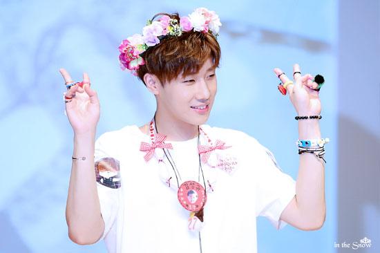 Shinee usernames for dating 4