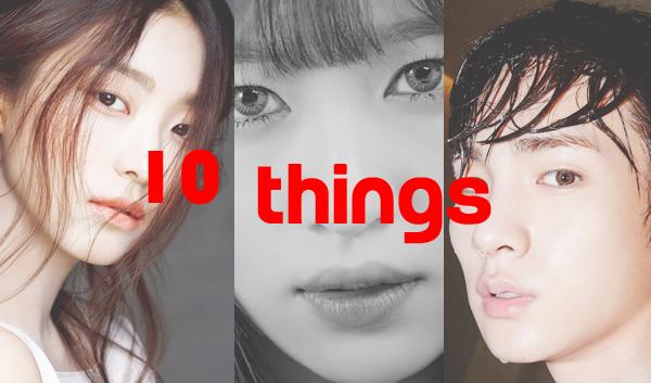 k-pop stars beauty tips