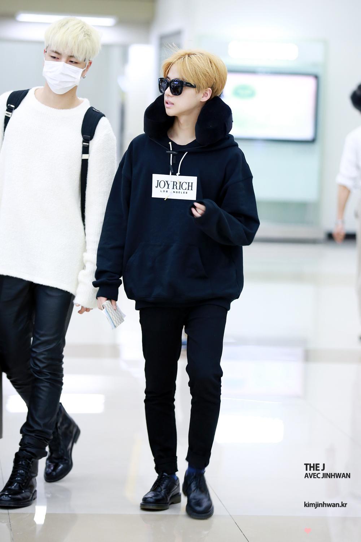 Kpop Idols Shoe Size