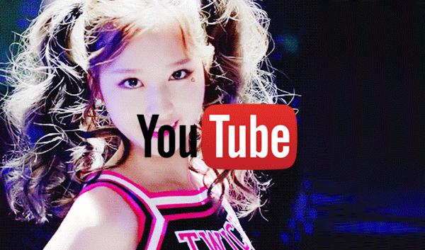 youtube kpop 2015 november ranking