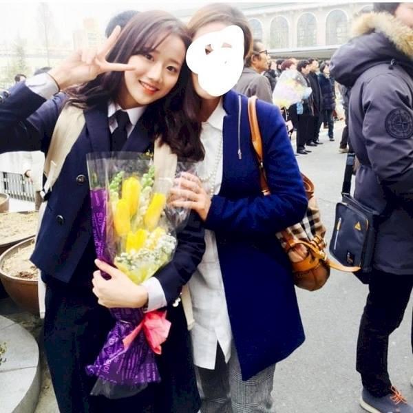 APRIL NAEUN PAST PHOTO JYP TWICE