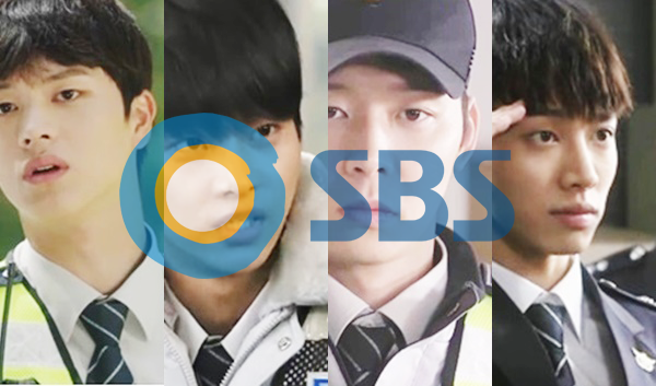 SBS DRAMA IDOL TURNED ACTORS
