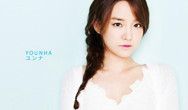 yoonha kpop profile
