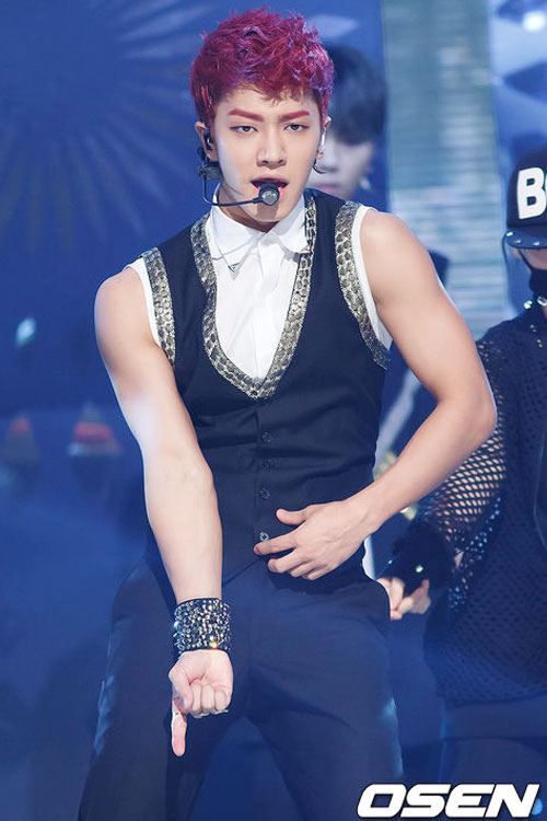 Top 9 The Sexiest Stage Costumes Of Kpop Singers 2 ...