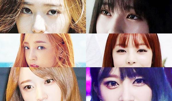 idol girls bang no bang