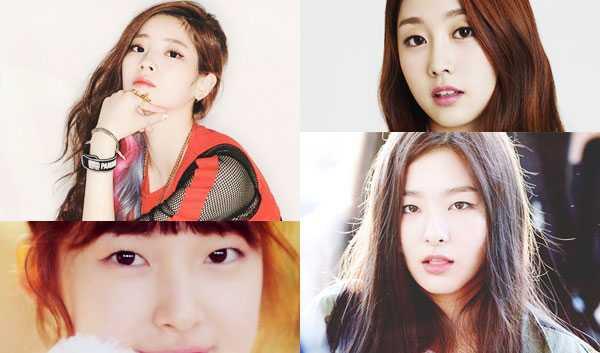 mussang idol rookie girls