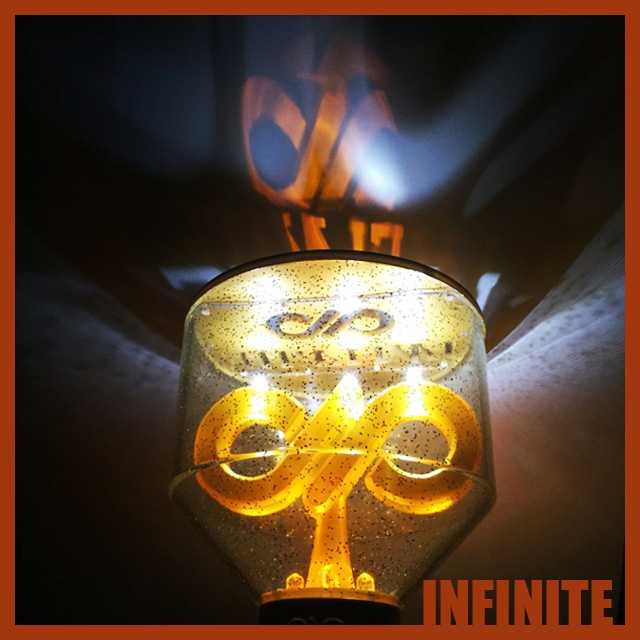 INFINITE INSPIRIT 10THINGS IDOL FANDOM CHEERING STICK