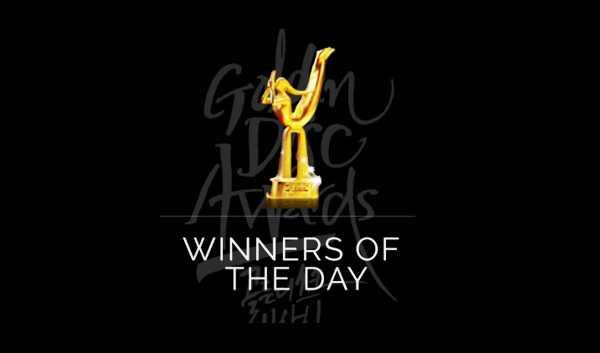 Result Of Votes Golden Disk 2016