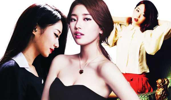 female idols no plastic surgery