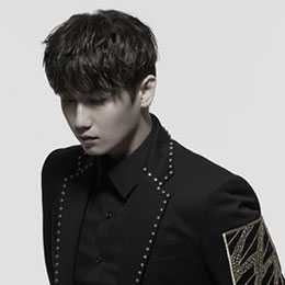 heo young saeng double s 301 profile