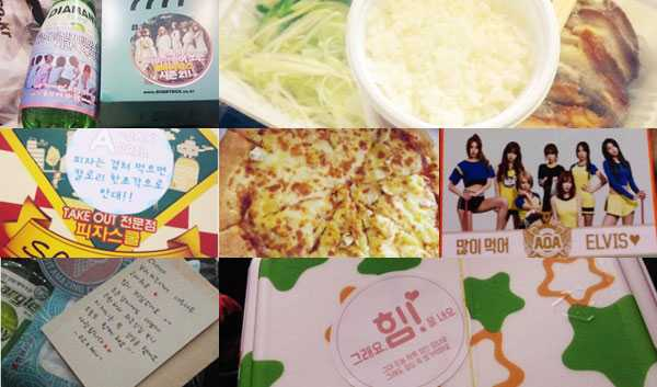 isac 2016 idol girls lunch box
