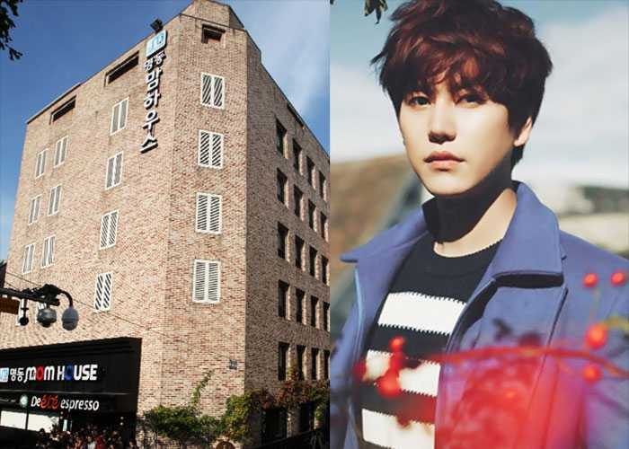 kyuhyun  idol investors idol rich