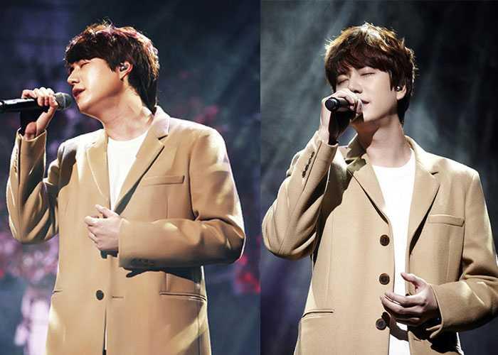 kyuhyun Male Idol Main Vocalists