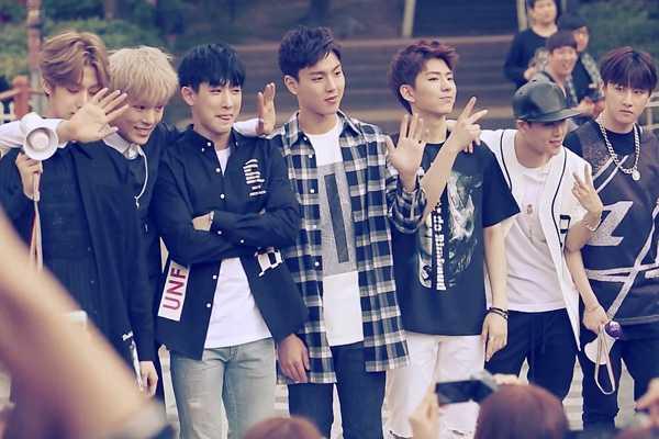 14 Idol Groups' Original Team Names • Kpopmap