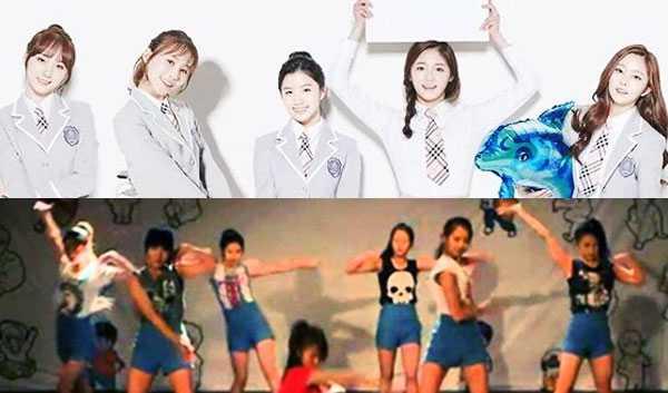 Pre-debut Video Of Produce 101 Pledis Girls