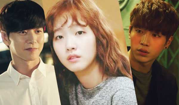 cheese in the trap ideal type