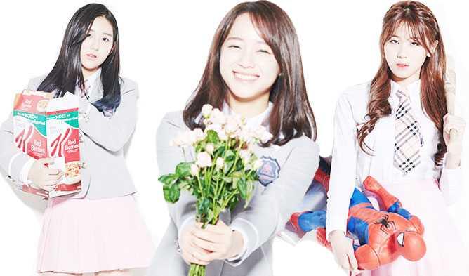 kpop star produce 101