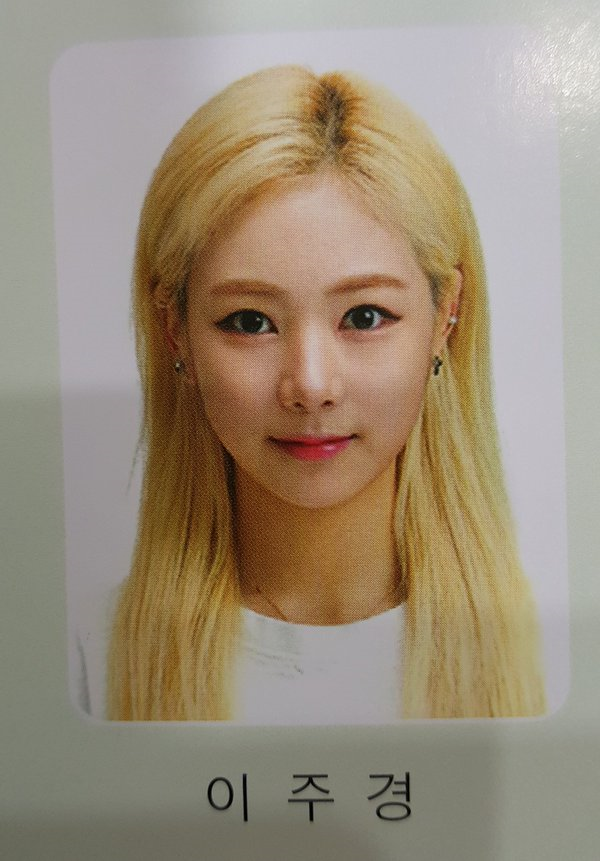 myb lee ju kyung high school graduation yearbook photo
