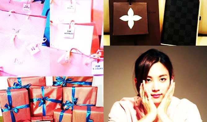 seventeen birthday gifts luxurious surprising