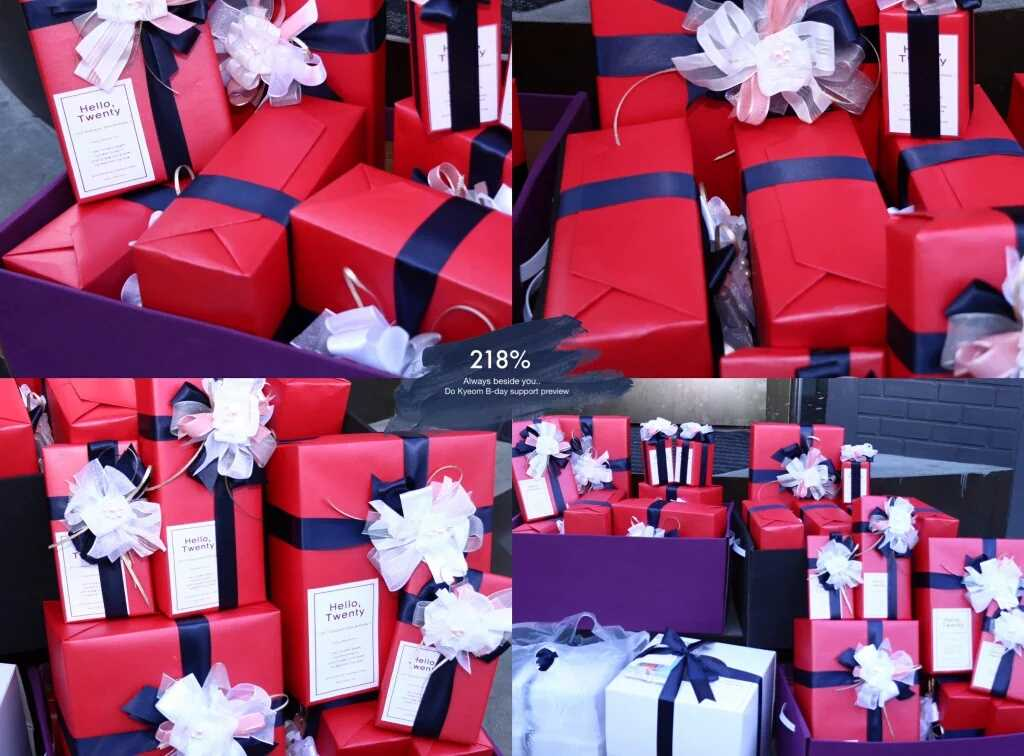 Seventeen Birthday Gifts Luxurious Surprising