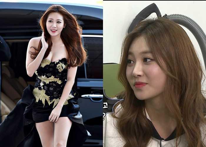 4 K-Stars Who Were Born Rich • Kpopmap