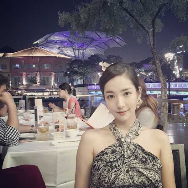 lee min ho and park min young still dating 2014