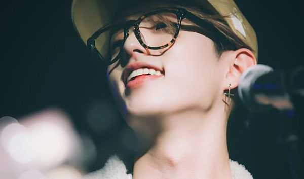 DAY6 profile KPOP MEMBER Jae PARK JAEHYUNG