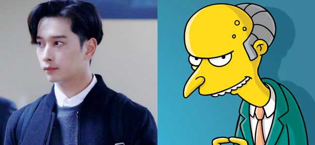 Mr.-Burns-of-'the-Simpsons'-ChanSung-2PM