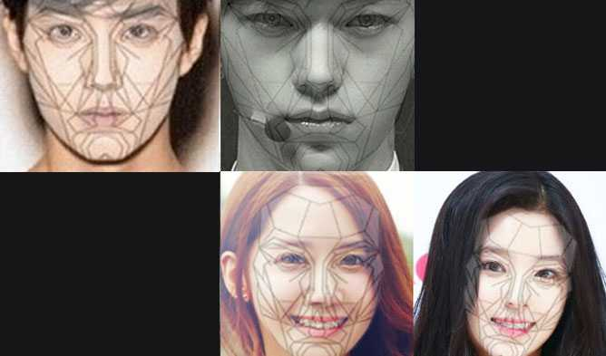 TOP 4 K-idol Faces And The Golden Ratio, kpop idol facial ratio, yoona facial ratio, irene facial ratio, infiniet l facial ratio, winner kim jinwoo facial ratio, exo suho facial ratio, exo facial ratio, bts facial ratio