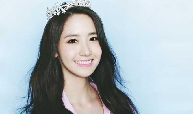 The 5 Most Visually Beautiful Female Idols Chosen By Korean Kpopmap