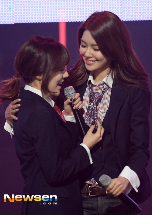 sunny sooyoung height