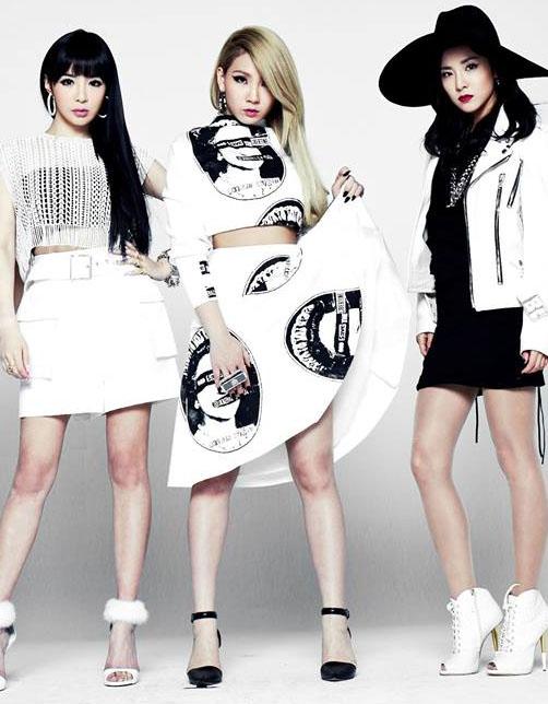 2NE1 2016, 2NE1, 2NE1 minzy, cl, dara, bom, minzy, minzy leaving, minzy yg, yg entertainment, 2ne1 members, 2ne1 fire, fire, 2ne1 song, kpop 2ne1, kpop minzy