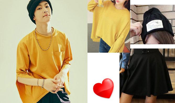 Fab Fashion Friday Dress Like Nct U S Girlfriend Kpopmap