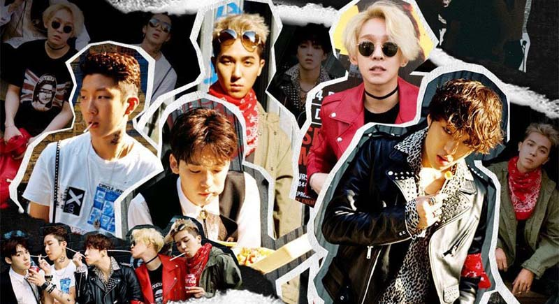 Idols' Ideal Types 2016 Compilation: WINNER • Kpopmap