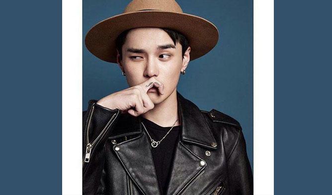 dean, kpop, kpop idol, kpop r&b, kpop dean, deanfluenza, kpop dean profile, dean profile, 2016 kpop debut, 2015 kpop debut, 2016 kpop comeback