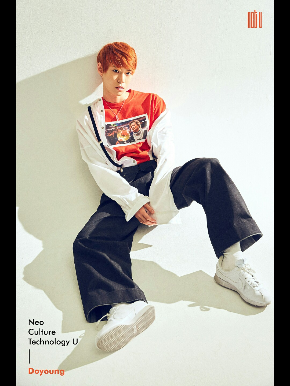 NCT U Teaser Videos/Images Revealed • Kpopmap