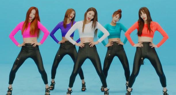 EXID 2016, EXID, kpop, kpop exid, hani, exid hani, le, exid members, kpop members, exid up down, exid debut, exid songs